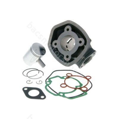 Hengerszett 50ccm-es öntöttvas (Piaggio LC 12-es csapszeg - 5 szögletű / HP2)
