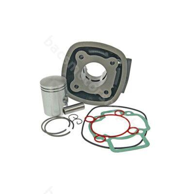Hengerszett 70ccm-es öntöttvas (Piaggio LC 12-es csapszeg - 4 szögletű / HP1)