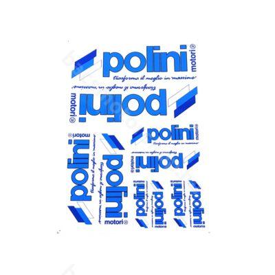 Matricaszett Univerzális A3 Polini