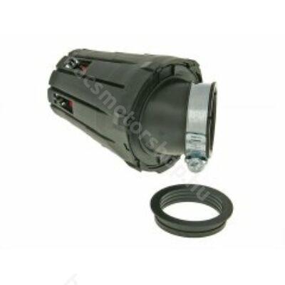 Vicma Racing védőházas sportlégszűrő (39 / 45mm - 45°)