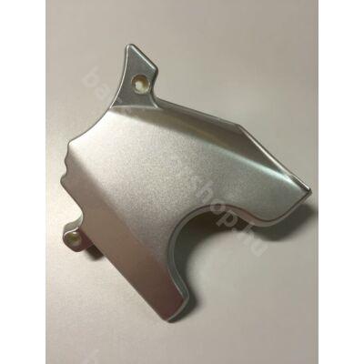 Lánckerék védő dekni - ezüst (Minarelli AM6)