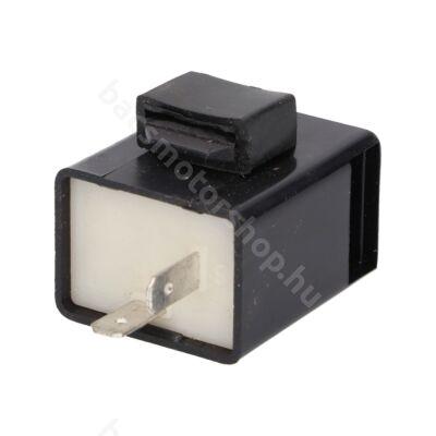 Indexrelé ( LED ) 12V 2x1-50W
