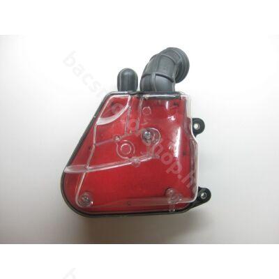 Levegőszűrő  áttetsző (Fekvőhengeres Minerelli 3KJ)
