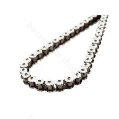 YBN 420 lánc  (140 tag) -  Fehér