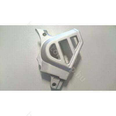 Lánckerék védő dekni - rácsos szürke (Minarelli AM6)