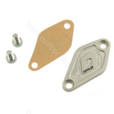 Takaró lemez (olajpumpa) - Doppler alu (AM6 , EBE/EBS, D50B)