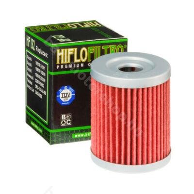 Hiflofiltro motorkerékpár olajszűrő HF132