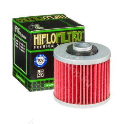Hiflofiltro motorkerékpár olajszűrő HF145
