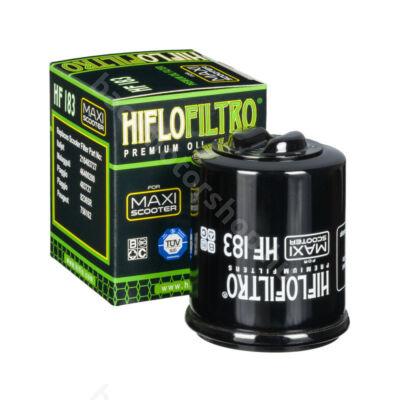 Hiflofiltro motorkerékpár olajszűrő HF183