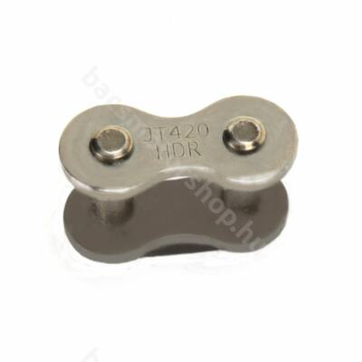 JT patentszem - 420 - Black Steel