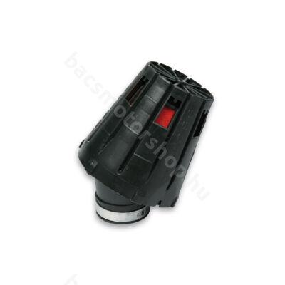 Malossi E5 védőházas sportlégszűrő (38mm)