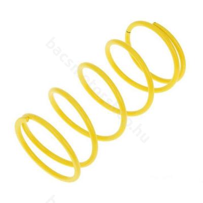 Malossi kontrasztrugó ( Minarelli - Sárga 35% - 27 kg )