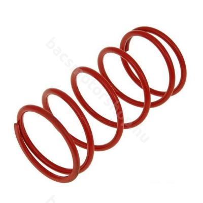Malossi kontrasztrugó (Minarelli - Piros 40% - 28 kg)