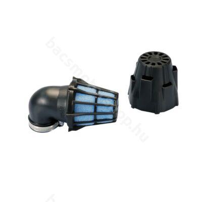 Polini védőházas sportlégszűrő - (Nagy - 46mm Döntött 90° - Polini CP)