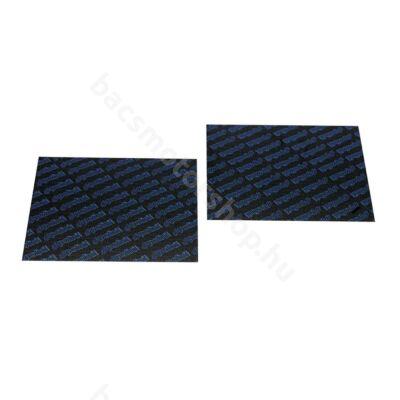 Polini 110x100-es karbon membránlap- (Kék- 0,30mm)